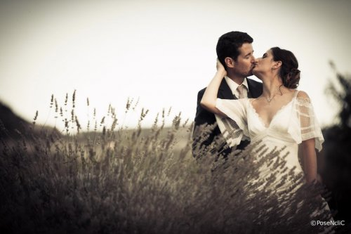 Photographe mariage - vincent Besson  - photo 35