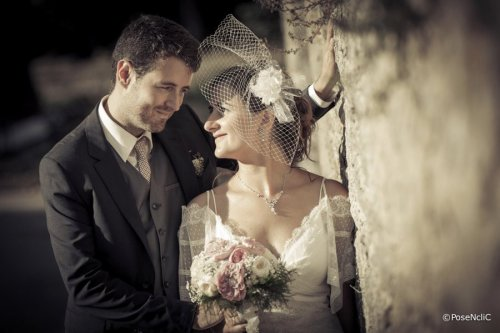 Photographe mariage - vincent Besson  - photo 33