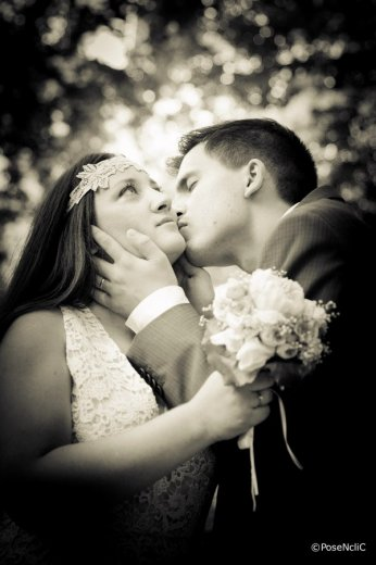 Photographe mariage - vincent Besson  - photo 18