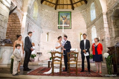 Photographe mariage - vincent Besson  - photo 30