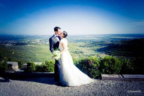 Photographe mariage - vincent Besson  - photo 21