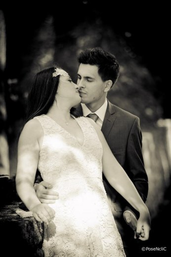 Photographe mariage - vincent Besson  - photo 17