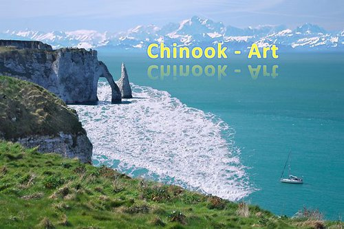 Photographe - Chinook-Art - photo 52
