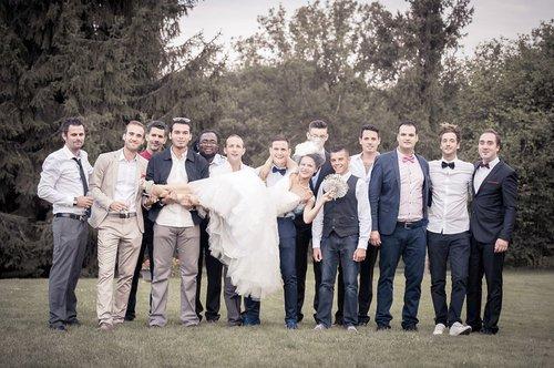 Photographe mariage - Florence Clot Photographies - photo 192