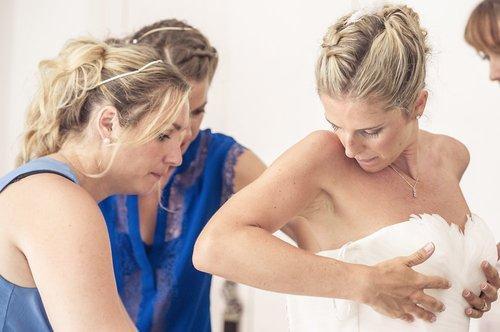 Photographe mariage - Florence Clot Photographies - photo 108