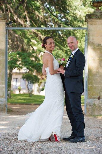 Photographe mariage - Florence Clot Photographies - photo 140