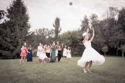 Photographe mariage - Florence Clot Photographies - photo 35