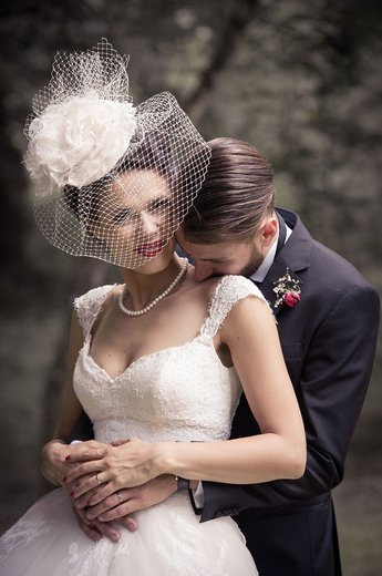 Photographe mariage - Florence Clot Photographies - photo 186
