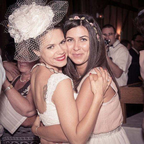 Photographe mariage - Florence Clot Photographies - photo 39