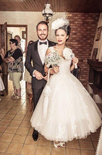 Photographe mariage - Florence Clot Photographies - photo 149