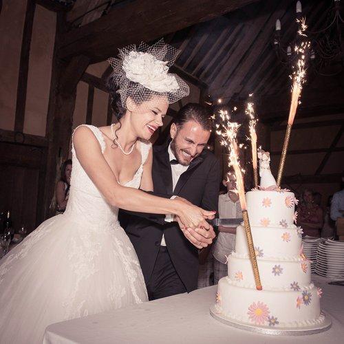 Photographe mariage - Florence Clot Photographies - photo 37