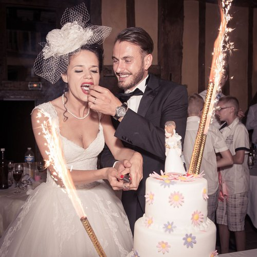 Photographe mariage - Florence Clot Photographies - photo 38