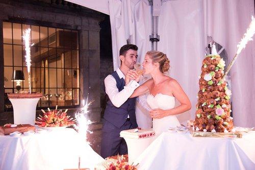 Photographe mariage - Florence Clot Photographies - photo 107