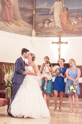 Photographe mariage - Florence Clot Photographies - photo 99
