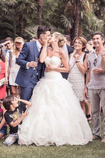 Photographe mariage - Florence Clot Photographies - photo 101