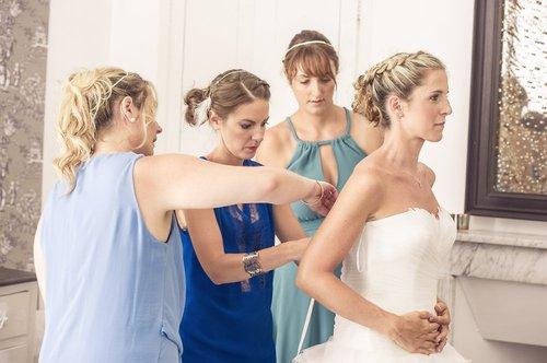 Photographe mariage - Florence Clot Photographies - photo 109