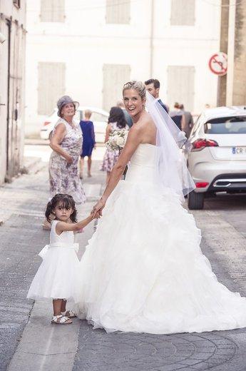 Photographe mariage - Florence Clot Photographies - photo 129