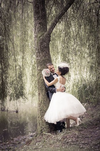 Photographe mariage - Florence Clot Photographies - photo 185