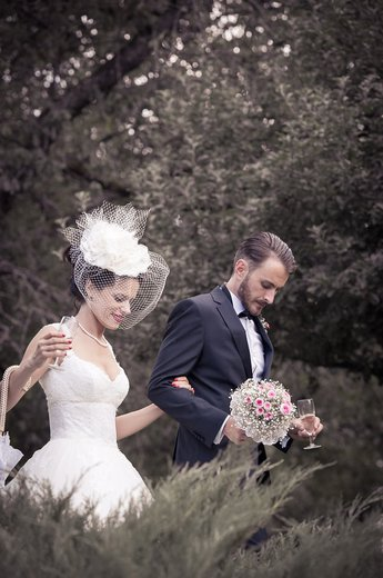 Photographe mariage - Florence Clot Photographies - photo 190