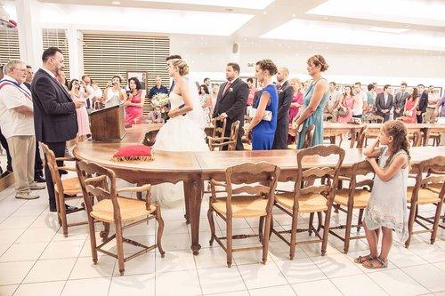Photographe mariage - Florence Clot Photographies - photo 95