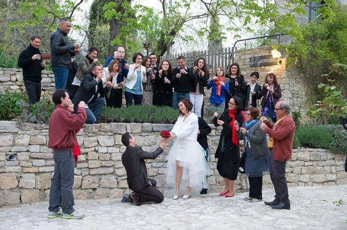 Photographe mariage - Florence Clot Photographies - photo 85