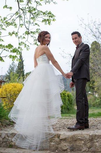 Photographe mariage - Florence Clot Photographies - photo 75