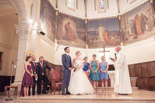 Photographe mariage - Florence Clot Photographies - photo 62