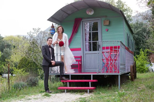 Photographe mariage - Florence Clot Photographies - photo 76