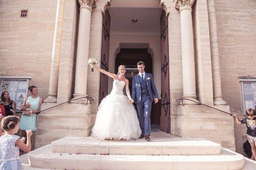 Photographe mariage - Florence Clot Photographies - photo 63
