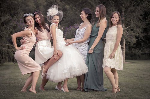 Photographe mariage - Florence Clot Photographies - photo 194