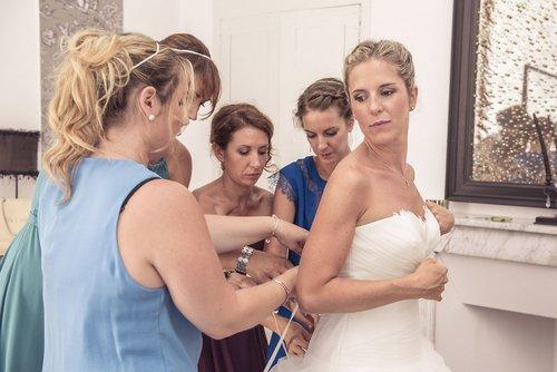 Photographe mariage - Florence Clot Photographies - photo 51