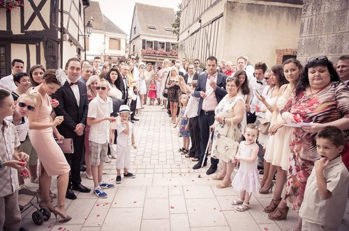 Photographe mariage - Florence Clot Photographies - photo 171