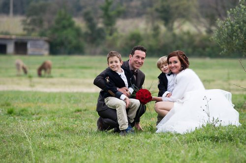 Photographe mariage - Florence Clot Photographies - photo 80