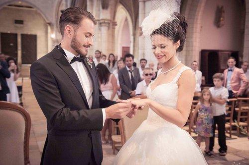 Photographe mariage - Florence Clot Photographies - photo 34