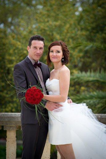 Photographe mariage - Florence Clot Photographies - photo 72
