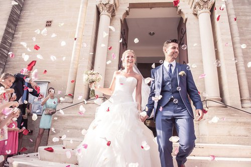 Photographe mariage - Florence Clot Photographies - photo 64