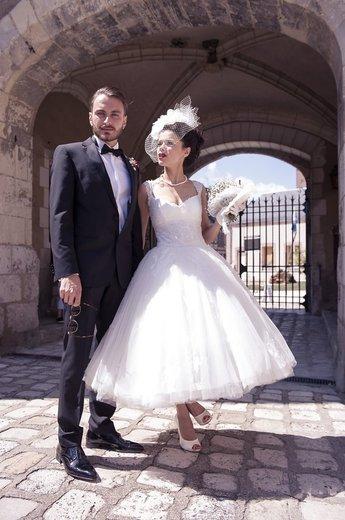 Photographe mariage - Florence Clot Photographies - photo 158