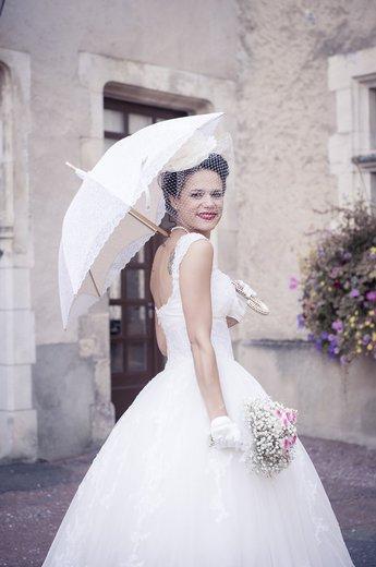 Photographe mariage - Florence Clot Photographies - photo 159