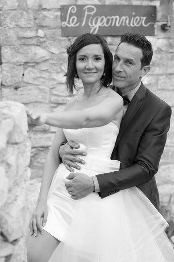 Photographe mariage - Florence Clot Photographies - photo 74