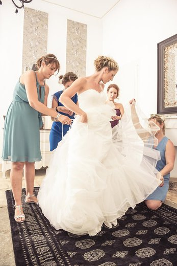 Photographe mariage - Florence Clot Photographies - photo 52
