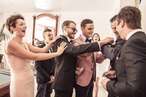 Photographe mariage - Florence Clot Photographies - photo 146
