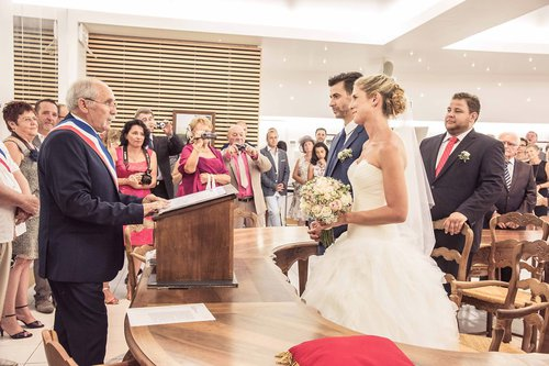 Photographe mariage - Florence Clot Photographies - photo 94