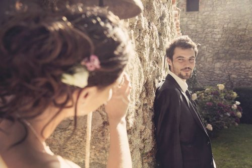 Photographe mariage - Gauthier Arnaud - photo 2