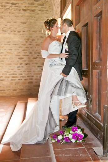 Photographe mariage - Emile Fondecave - photo 4