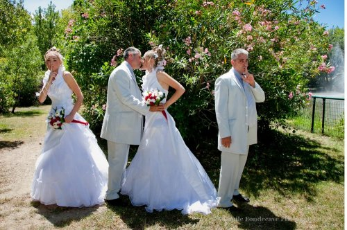 Photographe mariage - Emile Fondecave - photo 11