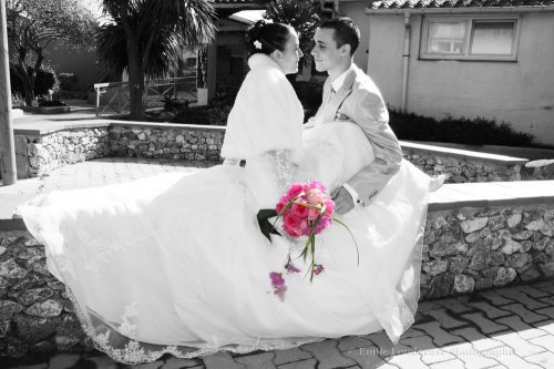 Photographe mariage - Emile Fondecave - photo 7