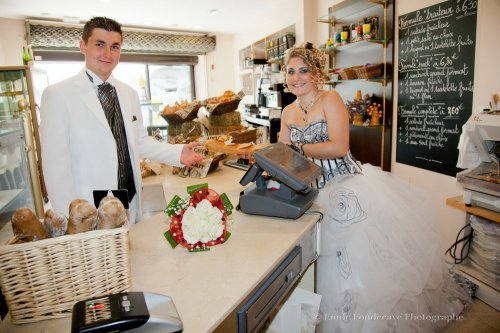 Photographe mariage - Emile Fondecave - photo 32