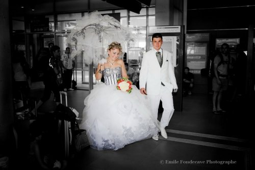 Photographe mariage - Emile Fondecave - photo 26