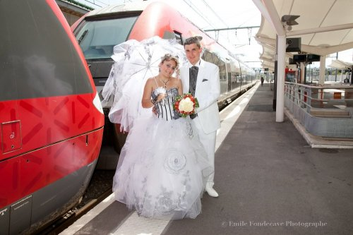Photographe mariage - Emile Fondecave - photo 30