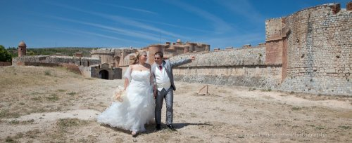 Photographe mariage - Emile Fondecave - photo 17
